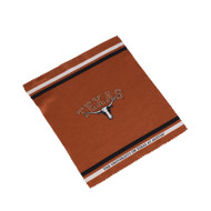 Texas Longhorn Microfiber Cleaning Cloth (6X7BX-TEX)