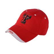 Texas Tech Cap (4 Styles) (TT-NATIONAL-CAP)