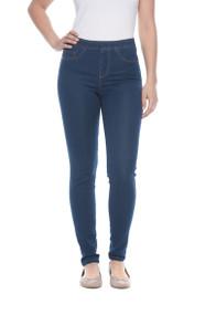 French Dressing Pull On Slim Leg (272506N)
