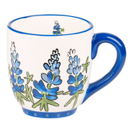 Glory Haus Bluebonnet Mug(27120006)