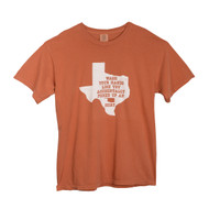 Wash Your Hands...Oklahoma Tee (CJ794)