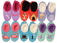 Snoozies Pairables ( 16 Styles) (WSP)