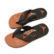 Texas Longhorn Mens' Flip Flops (553126305)