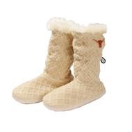 Texas Longhorn Ladies Booties (553933666)
