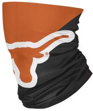 Texas Longhorn Neck Gaiter (SVNCCBBLPRFCTX)