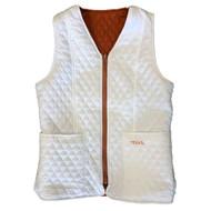 Texas Longhorn Reeves Reversible Vest (FETX178)