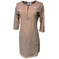 Texas Longhorn Paige Dress (FLTX178)