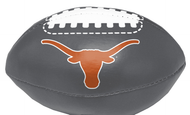 Texas Longhorn Mini Soft Football (218-93MS-1)