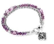 Brighton Gleam on Promise Bracelet (JF784C)