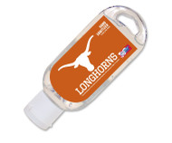 Texas Longhorn Gel Hand Sanitizer (OSHS)