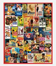Arts/Entertainment/Literature Theme Puzzles