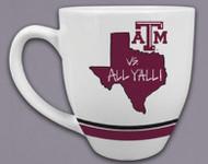 Texas ATM State Mug (24656)