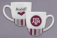 Texas ATM Stripe Mug (24655)