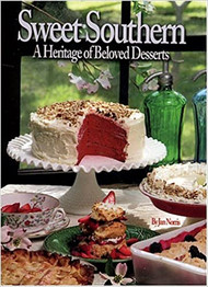 Sweet Southern: A Heritage of Beloved Desserts-Mini Cookbook