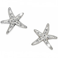 Brighton Cape Star Mini Post Earrings (J20982)
