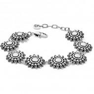 Brighton Telluride Sunburst Bracelet (JF7650)