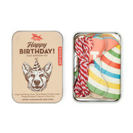 Dog Birthday Kit (KIK DIG03)