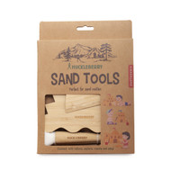 Huckleberry Sand Tools (KIK HB16)