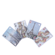 3D Pixel Playing Cards (KIK GG79)