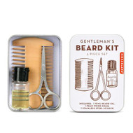Gentlemen's Beard Tin (KIK CD144)