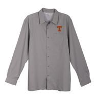 Texas Longhorn Columbia Slack Tide Shirt (FM0291)