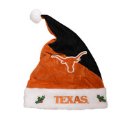 Texas Longhorn Santa Stocking Hat (H10NC20TX)