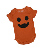 Team Color Halloween Infant Onesie (FHALLOW3S3)