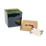 Thymes Frasier Fir Small Present Candle (0523758000)