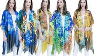 VM Art Kimono (10 Styles) (ARTKIMONOS)