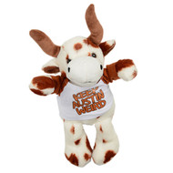 Keep Austin Weird Plush Longhorn (5739LGHN)