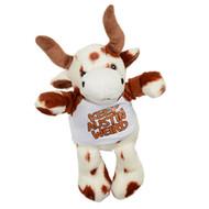 Keep Austin Weird Plush Longhorn (5739LGHN)