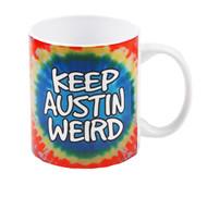 Keep Austin Weird Mug