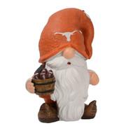 Texas Longhorn Floppy Hat Gnome (GNNCFLPHTTX)