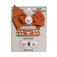 Game Day Hair Accessories (3 Pack) (26385)