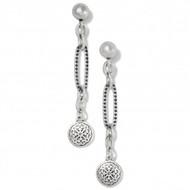 Brighton Ferrara Link Post Earrings (JA7230)