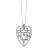 Brighton Illumina Love Necklace (JM3441)