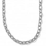 Brighton Ferrara Link Short Necklace (JM3790)