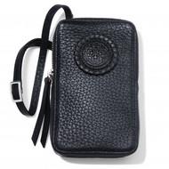 Brighton Ferrera Zip Around Phone Organizer (E53843)