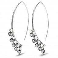 Brighton Twinkle Droplet Wire Earrings (JA7081)