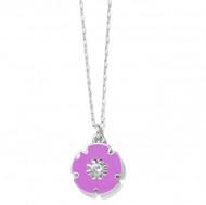 Brighton Simply Charming Bloom Necklace (JM3843)