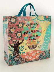 Blue Q Trees & Bees Shopper (QA846)