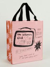 Blue Q Leftovers Club Handy Tote (QA326)