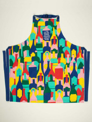 Blue Q Good Things About Wine Apron (WW823)