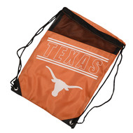 Texas Longhorn Cinch Bag (14058)