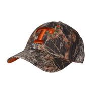 Texas Longhorn Mossy T Cap (MOSSY-T-CAP)