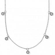 Brighton Twinkle Splendor Droplet Necklace (JM3581)