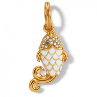 Brighton Paradise Cove Fish Charm (JC6233)