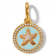 Brighton Paradise Cove Starfish Charm (JC6243)