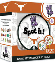 Texas Longhorn Spot It Game (UTX3160)