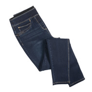 Slim-Sation Ultra Ankle Denim Jegging (4 Colors)(M21712PM)